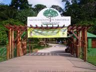 Parque Ambiental em Ananindeua