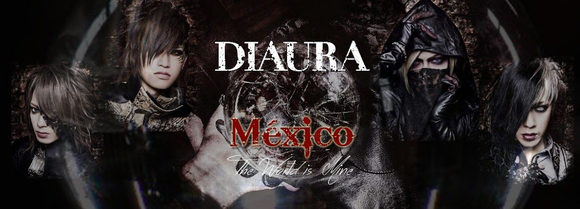 DIAURA MÉXICO