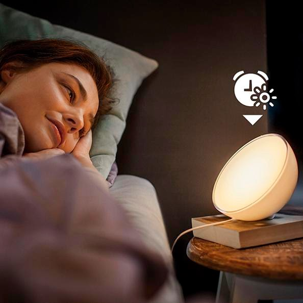 Coolest Bedside Gadgets for You - Hue Go