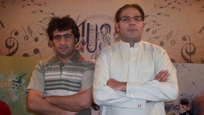 pashto singer Kiran Khan pictures