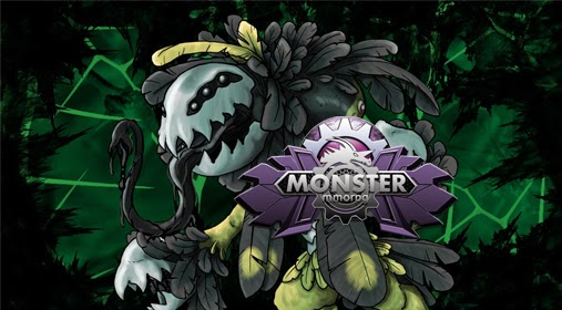 Monster_MMORPG