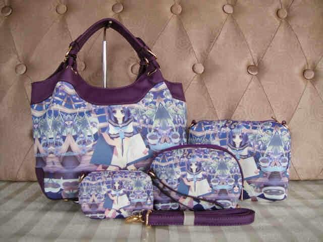Tas Fashion 7109 Y122