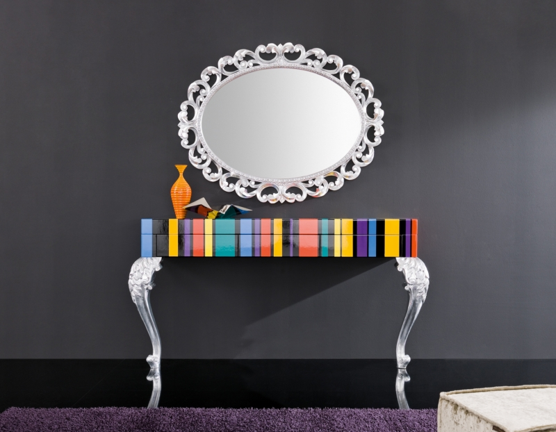 Minimal Baroque Living Room Furniture Ideas Home Design