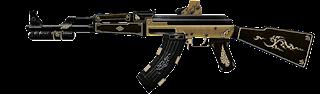 AK 47 PBIC 2013