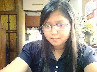 Gelmarie Requinton Babor Philippines Girl in Facebook Photos Profile