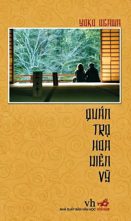 Quán trọ Hoa Diên Vỹ - Yoko Ogawa