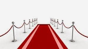Roll out the Red Carpet for New Sign-ups