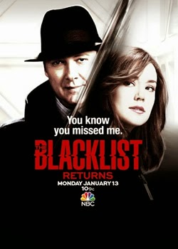 The Blacklist S01E20 + Legenda (1x20) HDTV 720p x264 XviD