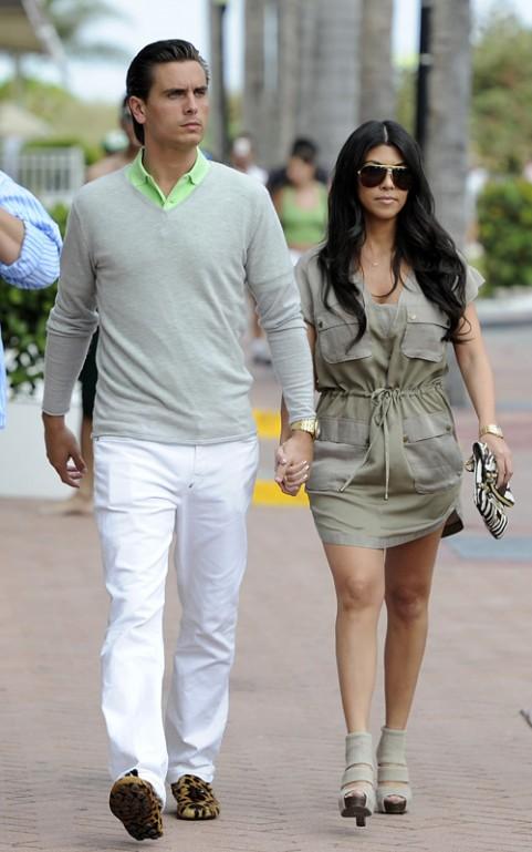 Ps Men Fashion Radar Scott Disick Personally Styled
