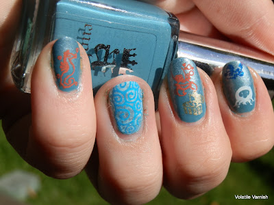 blue-day-5-of-31-day-challenge-under-the-sea-water-stamping-nail-art-cheeky-summer-2012