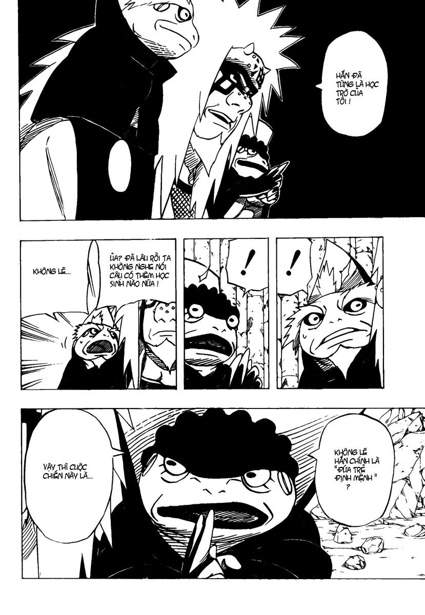 Naruto chap 376 Trang 4 - Mangak.info