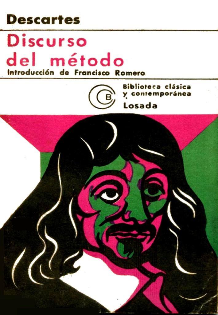 Discurso del método   René Descartes