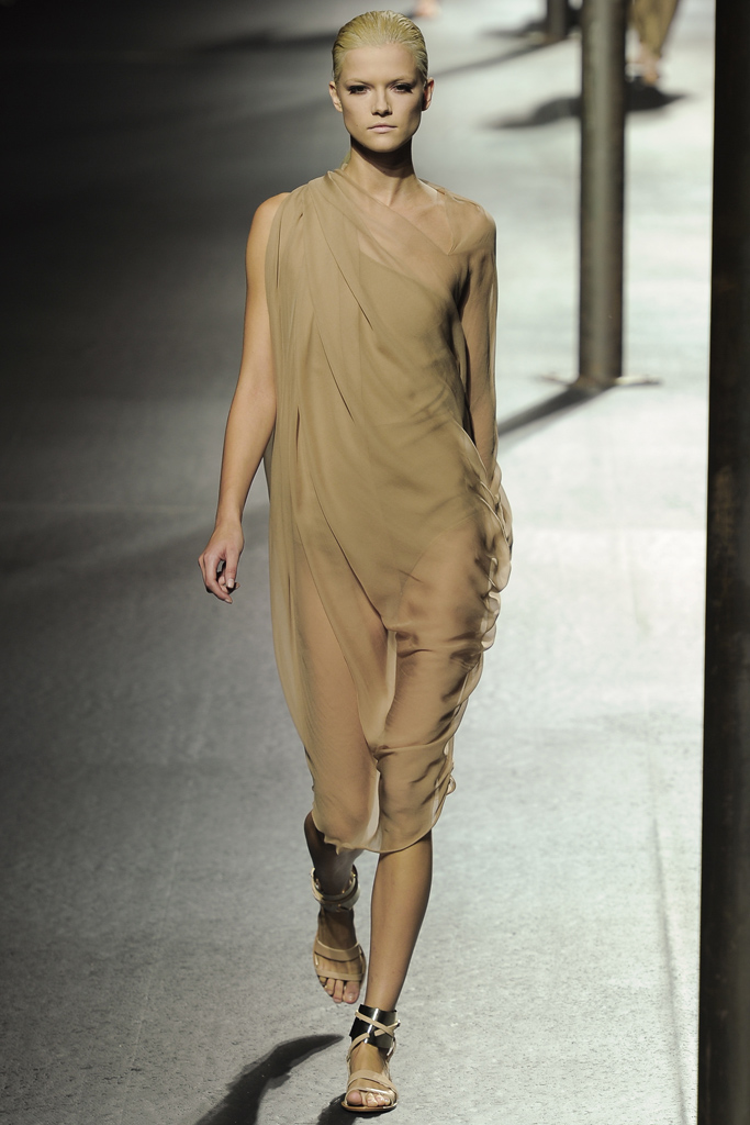 via fashioned by love | Lanvin Spring/Summer 2011