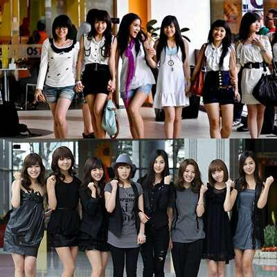 Thomas Acura on Chery Belle The Plagisim   Anti Cherry Belle Plagiat Snsd   Facebook