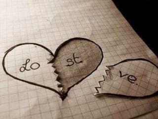 phrase d'amour qui font pleurer