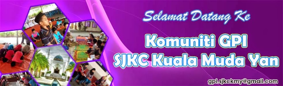 :: Komuniti GPI SJKC KMY ::