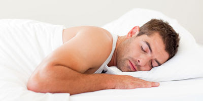 Sleeping necessary to remember items that are learned