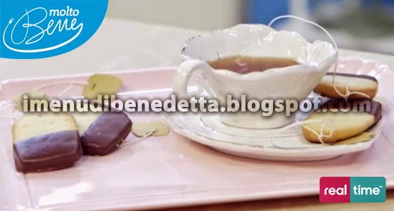 Biscotthè di Benedetta Parodi