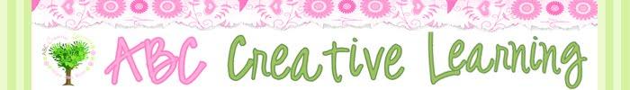 ABC Creative Learning ~ Where Ideas Bloom