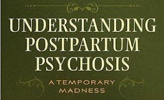 Postpartum psychosis, Teresa Twomey, Understanding Postpartum Psychosis, Natachia Barlow Ramsey, Maternal Mental Health
