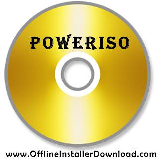 poweriso 64 bit download filehippo