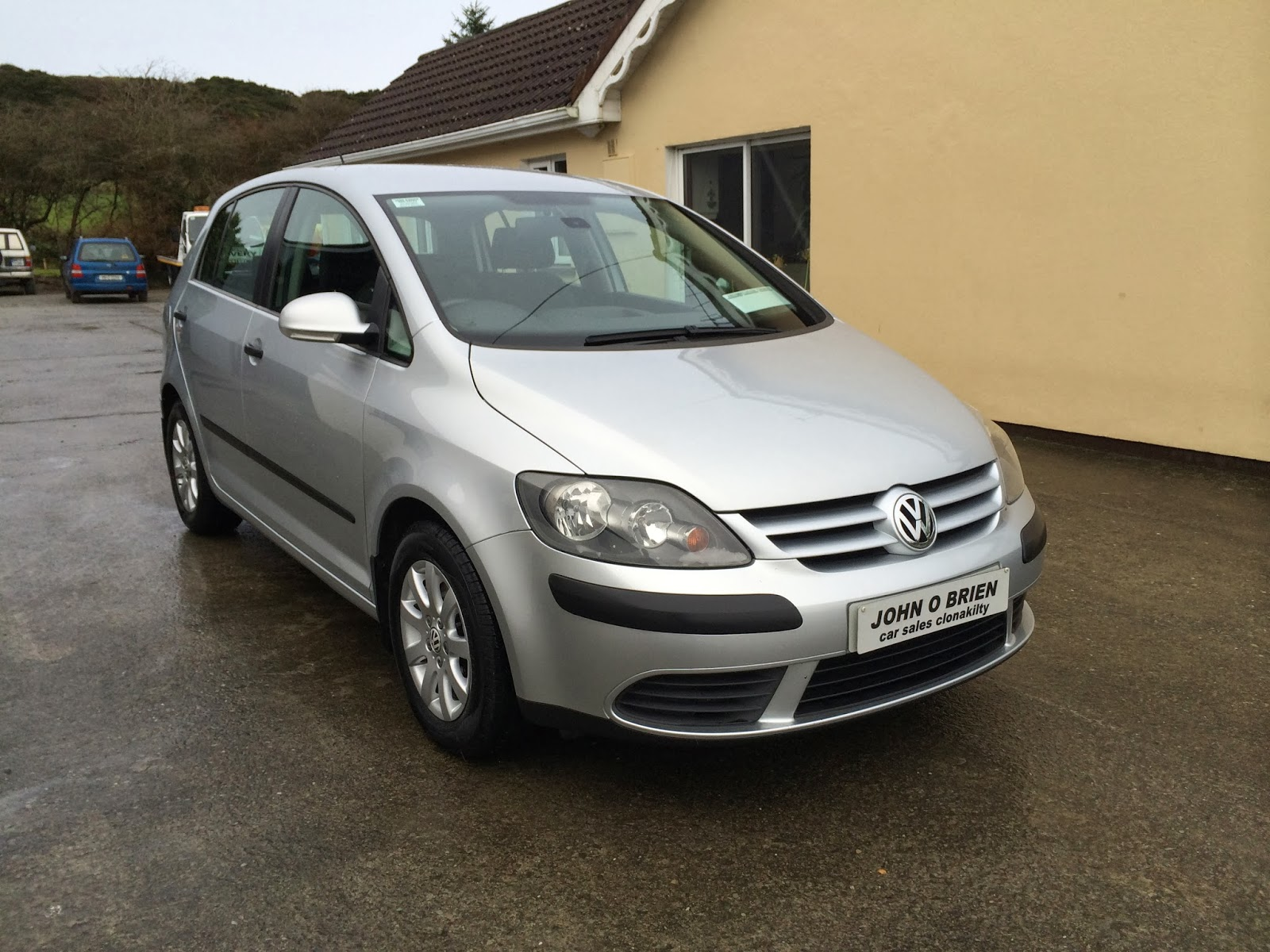 john o brien car sales clonakilty 2005 volkswagen golf. Black Bedroom Furniture Sets. Home Design Ideas