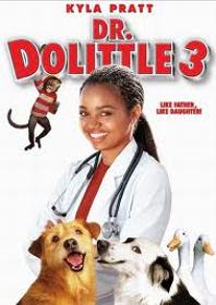 descargar Dr. Dolittle 3, Dr. Dolittle 3 latino, ver online Dr. Dolittle 3