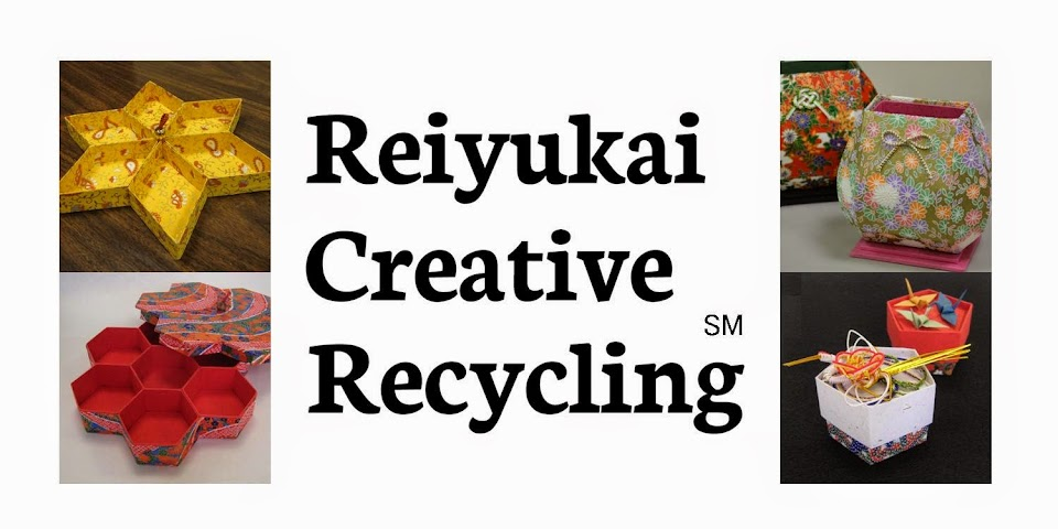 Reiyukai Creative Recycling