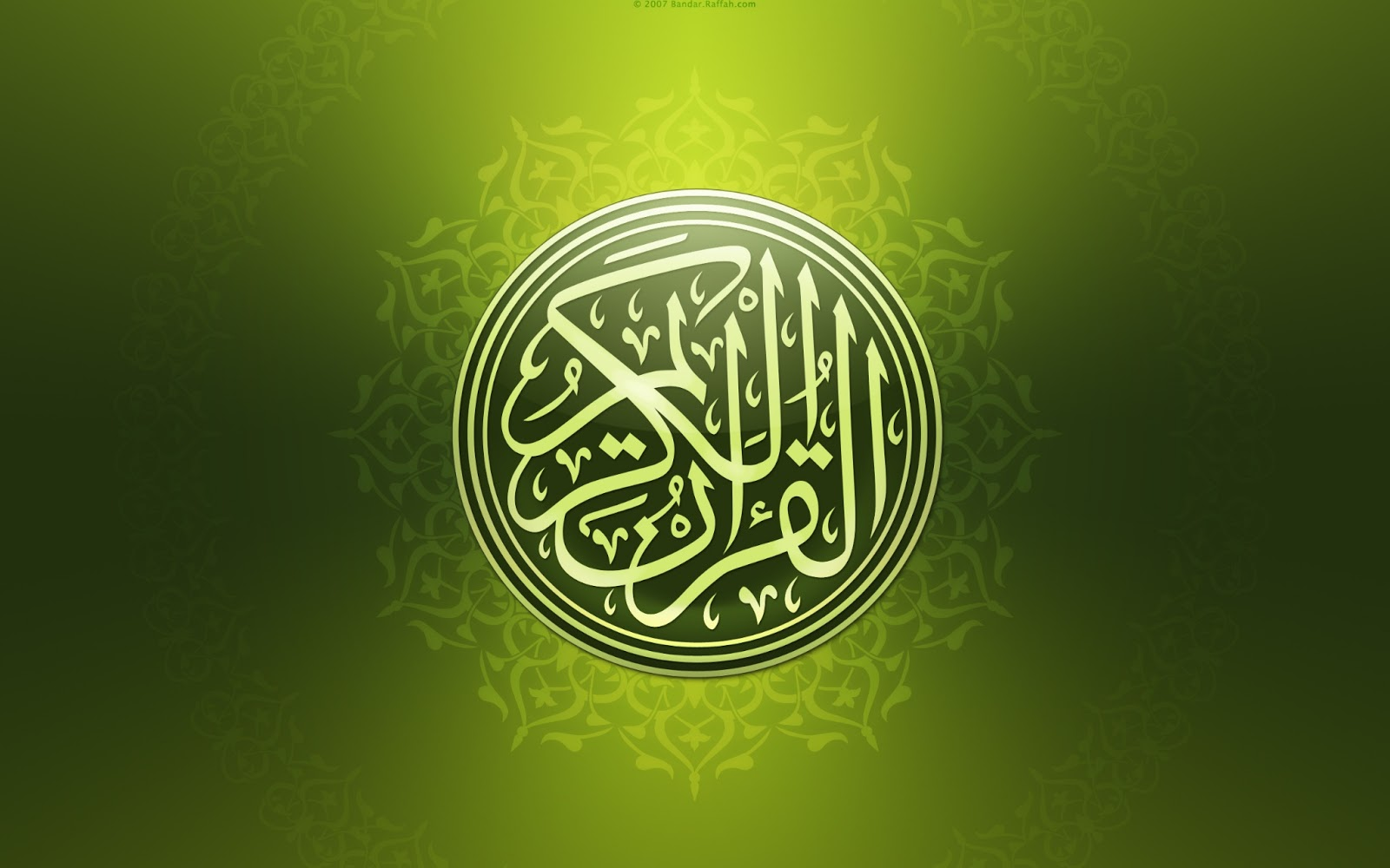Quran Images High Resolution ISLAM THE PERFECT RELI...