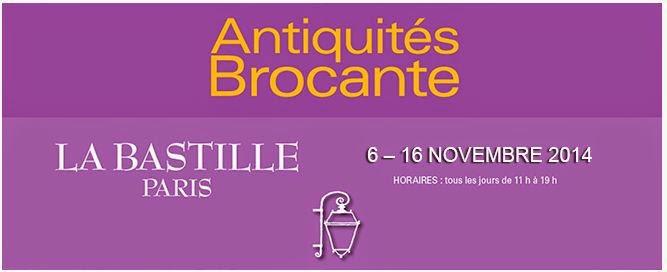 Le blog des tire bouchons le guide du chineur en france 3 - Salon de the bastille ...