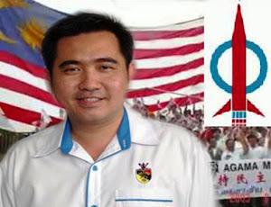 CERAMAH UMUM DAP DUN BALAKONG : UBAH SEKARANG, BERSIHKAN MALAYSIA