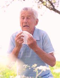 Allergic SaluteAllergic Salute