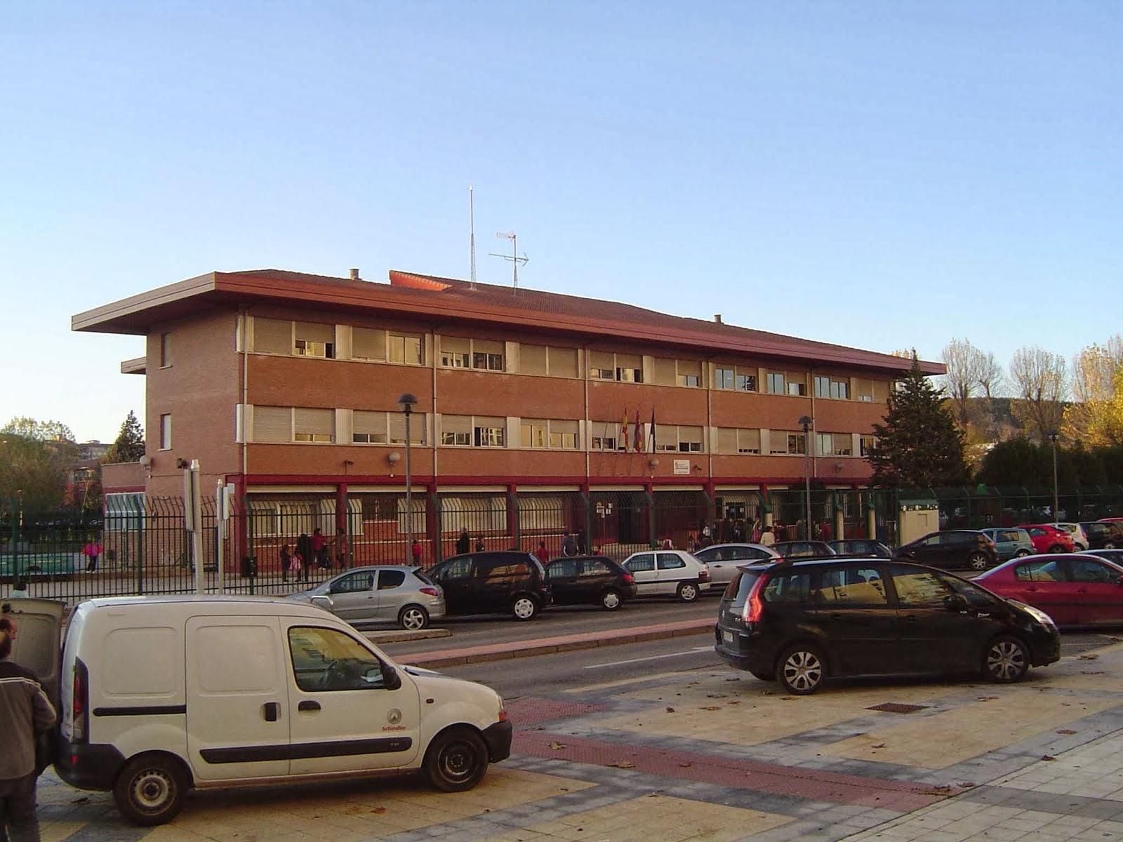 Reglamento de Régimen Interno del CP Jueces de Castilla