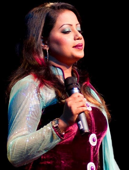 glamour girls of bangladesh