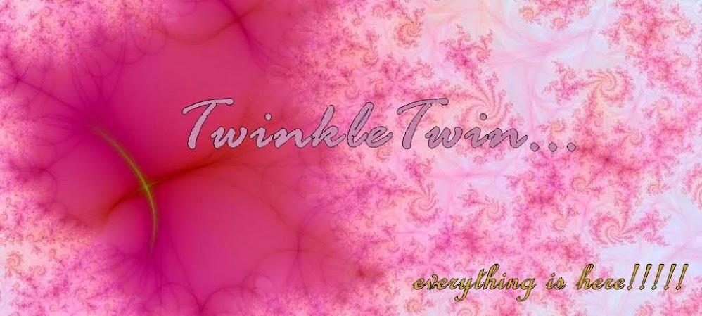 Twinkle Twin
