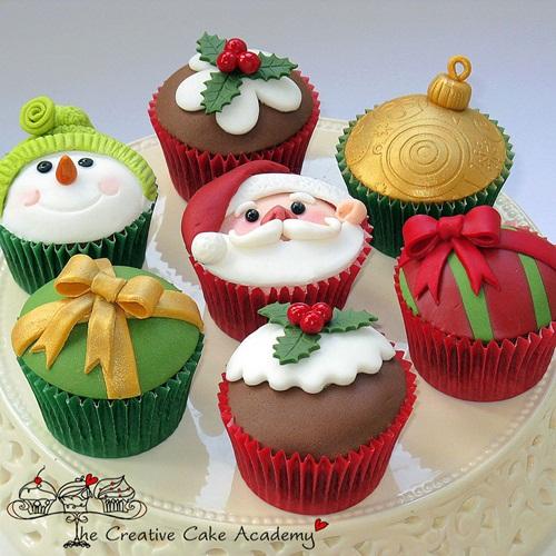 Cupcake Designs Pinterest