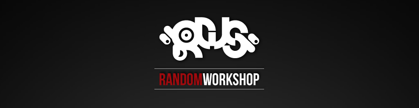 Random Workshop