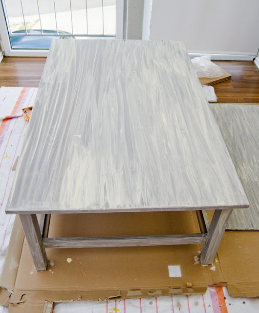 Hemnes Coffee Table: My Private Place: HEMNES Coffee Table Hack