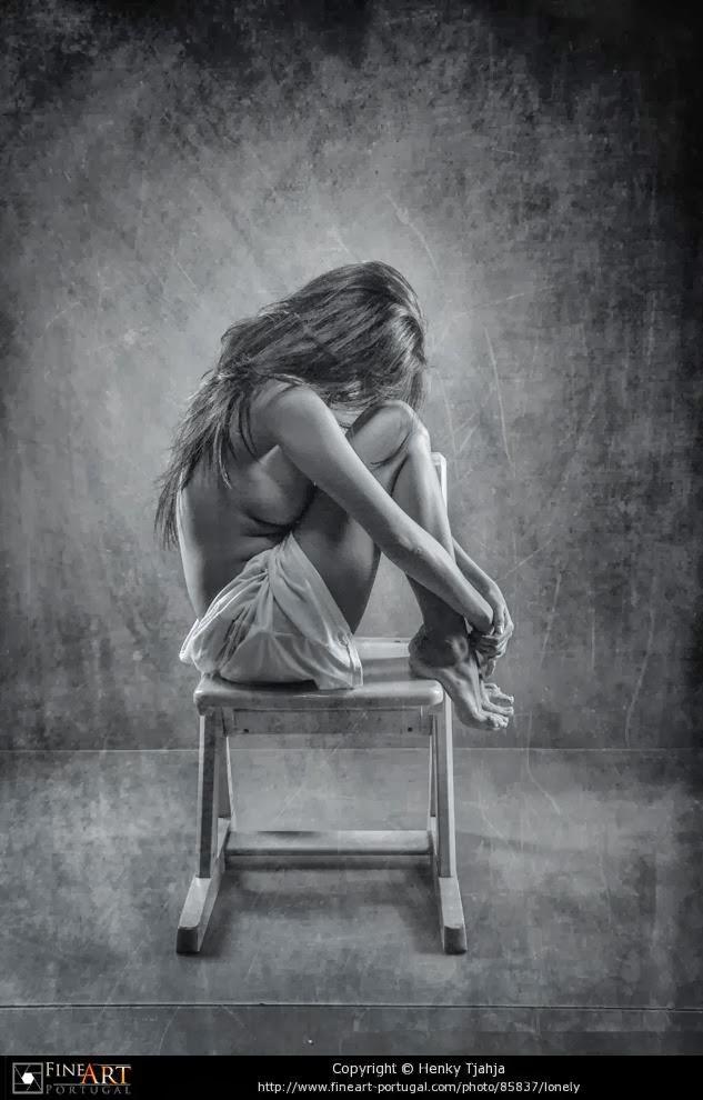 Esposa da Solidão