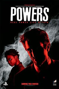 Powers US Temporada 1×04 Online