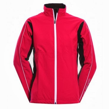 Galvin Green Waterproof Golf Jacket