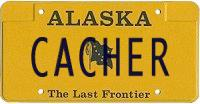 Local Alaska Geocaching Page