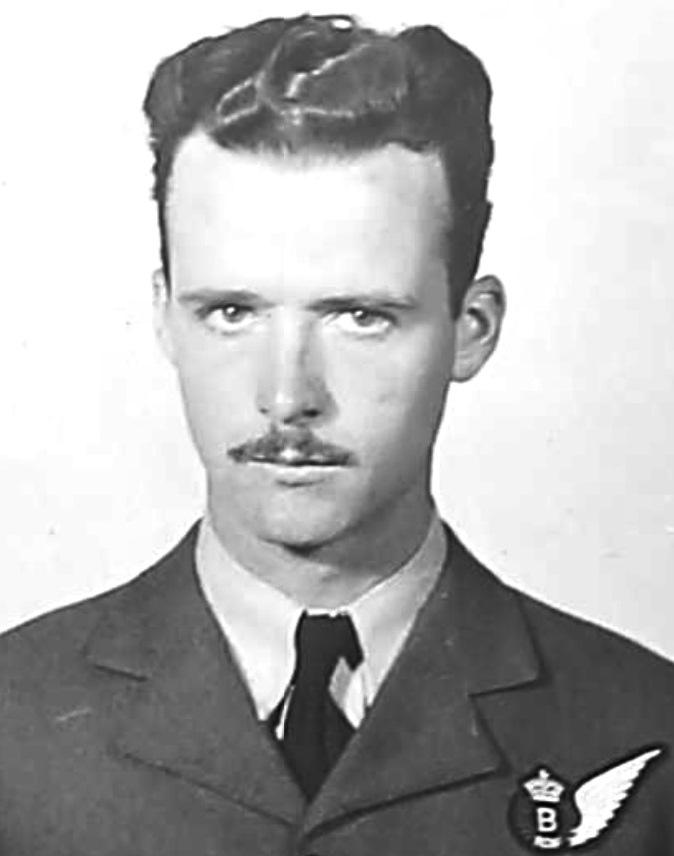 Edward Roger Lambert - Co. 82