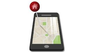Ilustrasi Penggunaan Google Maps Offline (freepik)