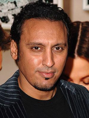 actores de peliculas Aasif Mandvi