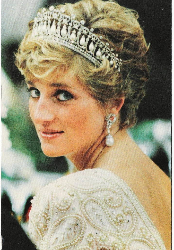 Hrh princess diana of wales a girl 39 s fancies beauty for Diana pics