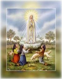 Matko Boża miej Madzie nieustająco w swej opiece