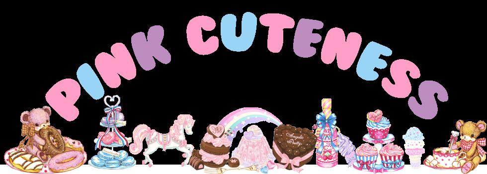 Pink Cuteness