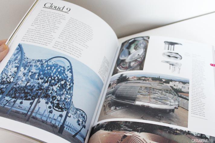 NEW ADDITIONS #007 // Art + Architecture Books - cassandramyee