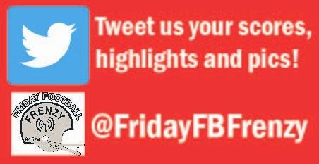 @FridayFBFrenzy